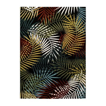 Covor Universal Tropics Dark, 200 x 290 cm de la Universal
