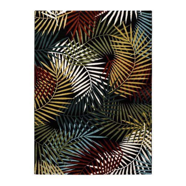 Tropics Dark szőnyeg, 160 x 230 cm - Universal