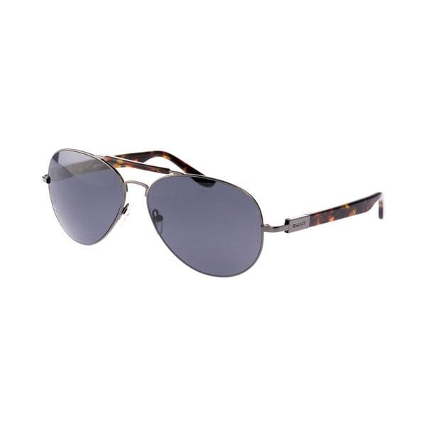 Pánské sluneční brýle GANT Gun Brown
