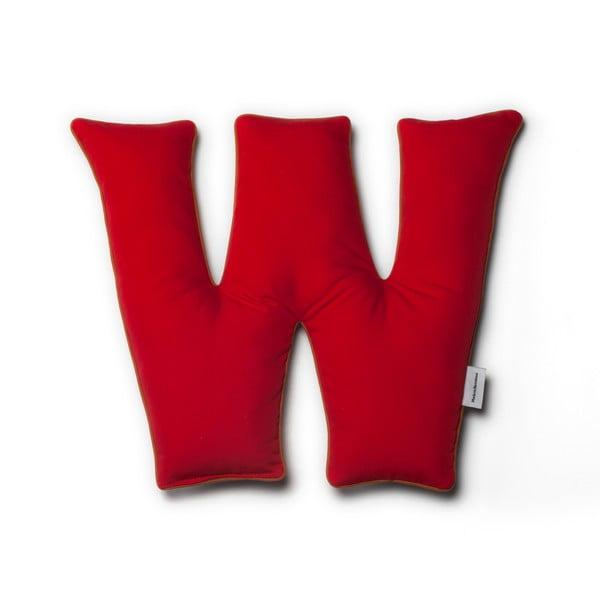 Polštář W jako Wendy