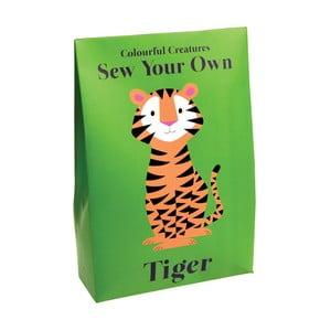Set na ušití tygříka Rex London Tiger