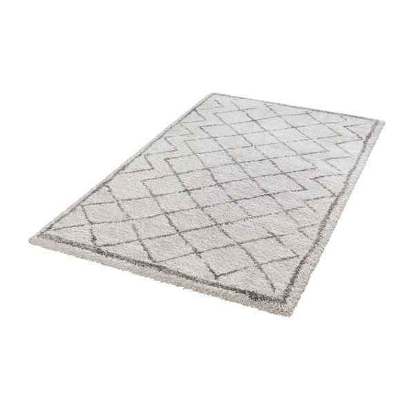 Světlý koberec Mint Rugs Belle, 80x150cm
