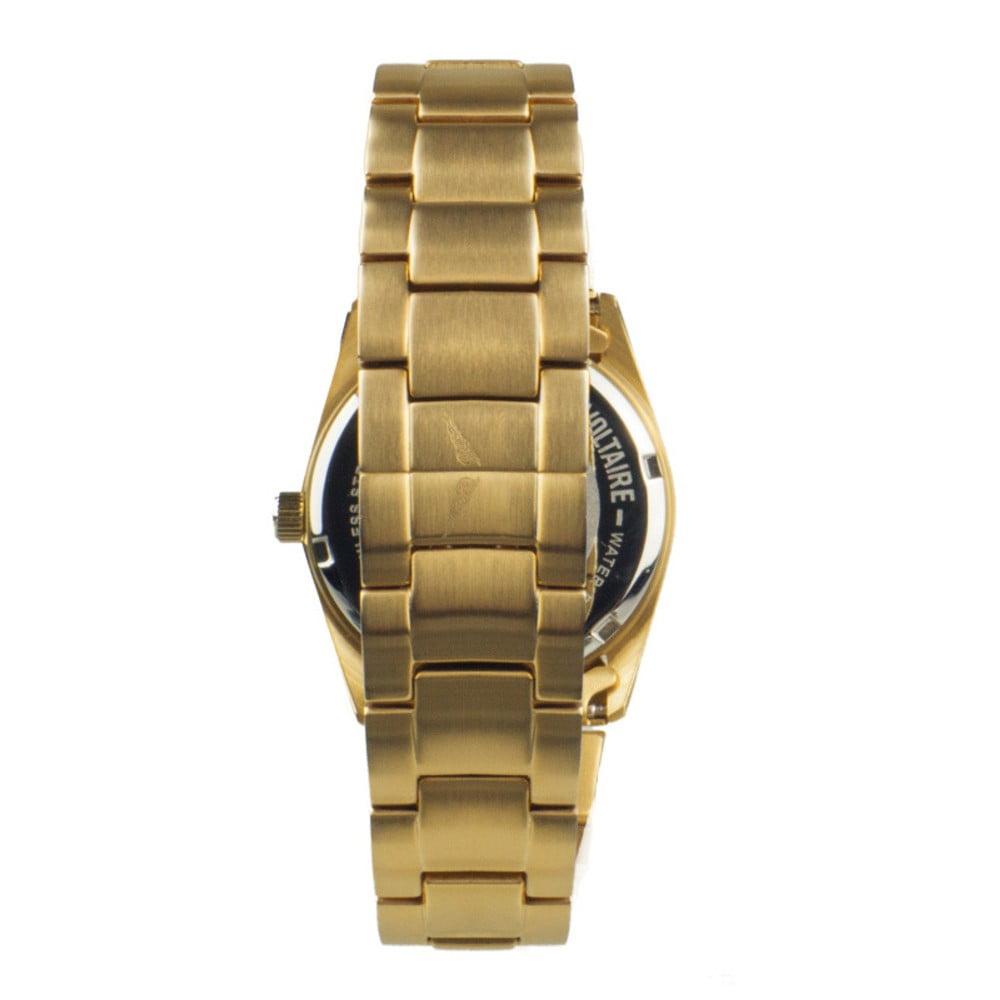 15b5e6ad9a Dámské hodinky zlaté barvy Zadig   Voltaire Phoenix ...