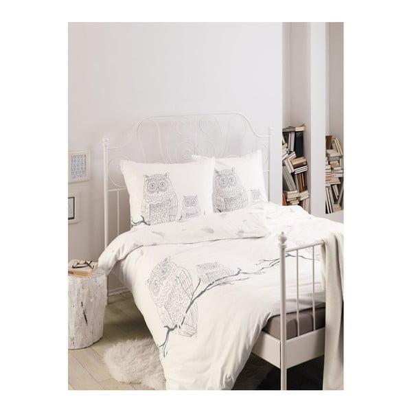 Povlečení Zeitgest Flannel Winter, 140x200 cm