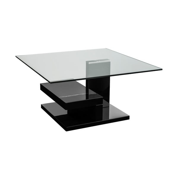 Stolek Coffee Table Clear
