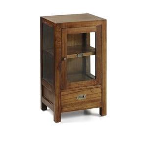 Odkládací stolek ze dřeva Mindi Moycor Star