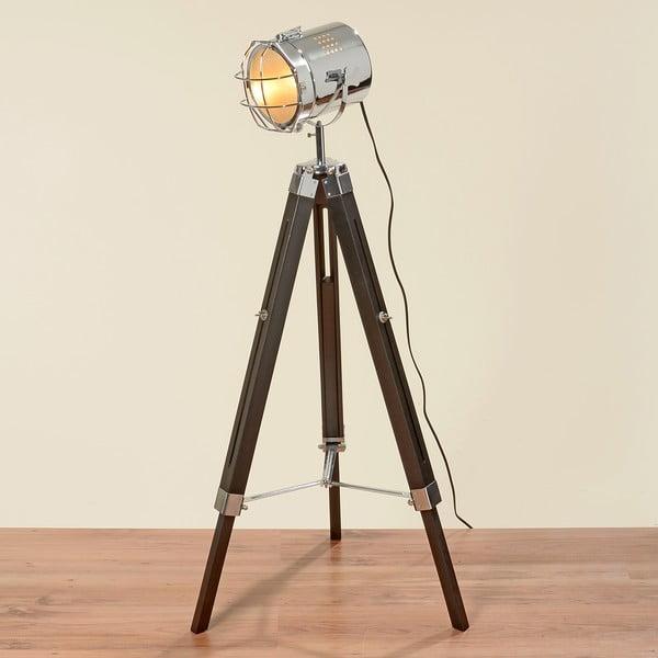 Stojací lampa Studio, 144 cm