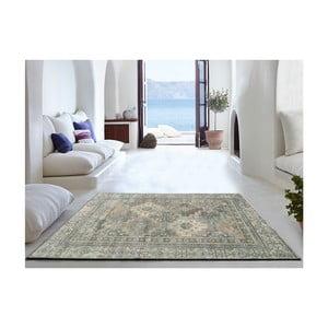 Šedý koberec vhodný i do exteriéru Universal Lara Grey, 160 x 230 cm