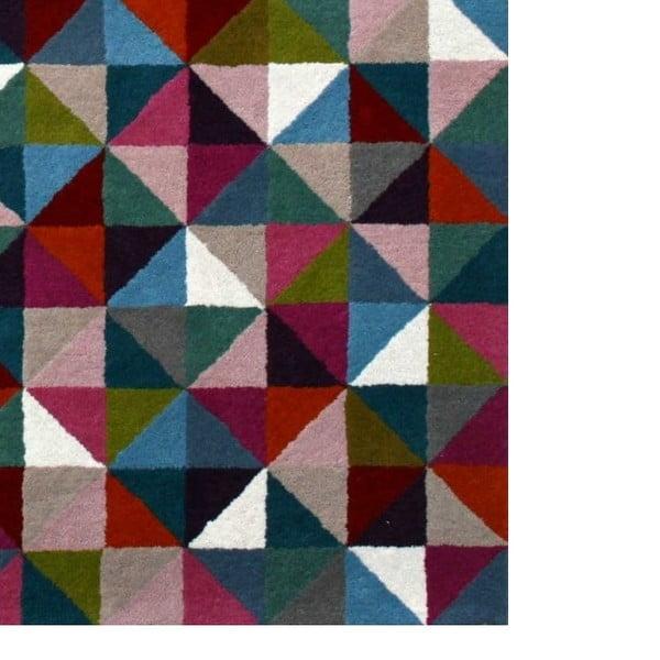 Vlněný koberec Alexis, 170x240 cm