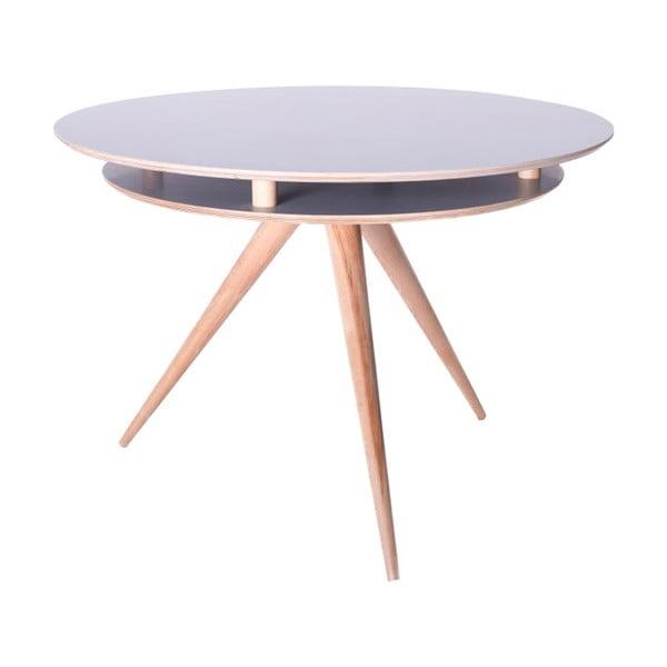Triad szürke étkezőasztal - Ragaba