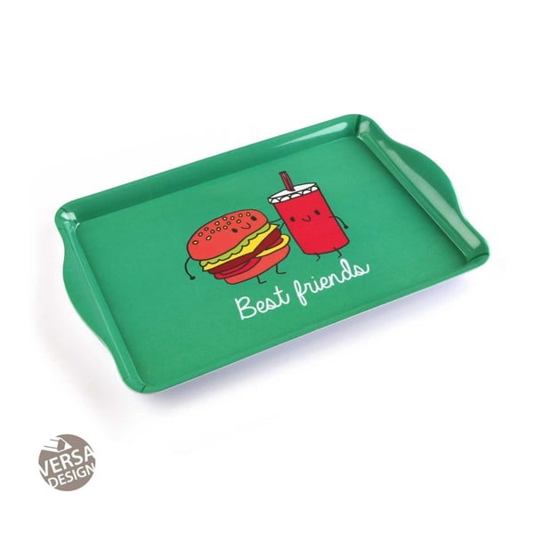 Servírovací podnos Versa Burger