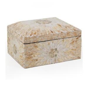 Box Moycor Mosaic Nacar