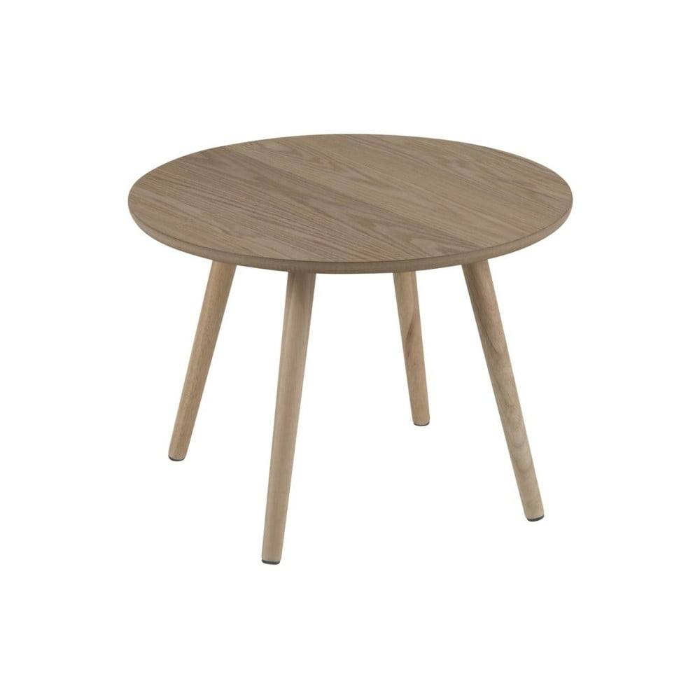 Kulatý konferenční stolek Actona Stafford, ø 50 cm