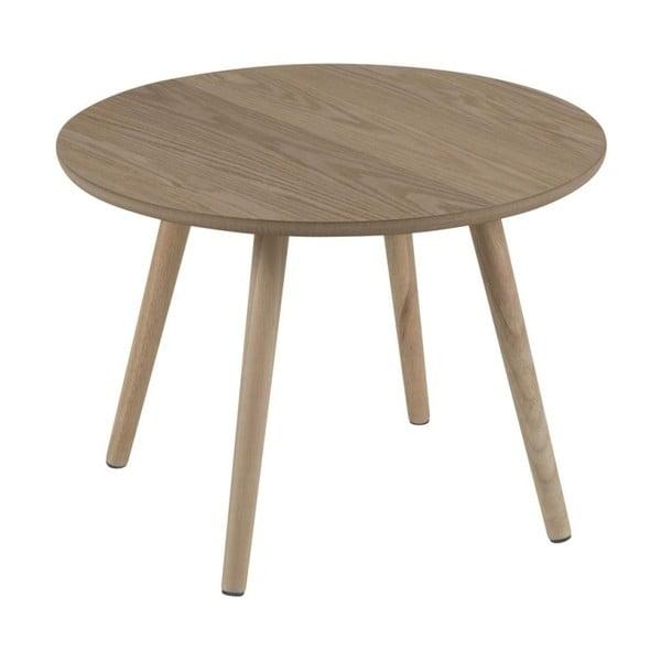 Masă de cafea rotundă Actona Stafford, ø 50 cm