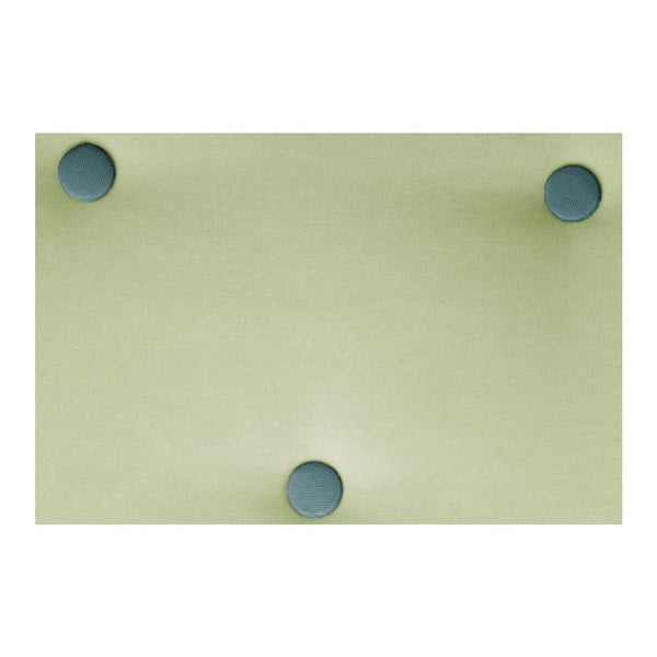 Lenoška Constellation Pistachio Green se sedem na pravé straně