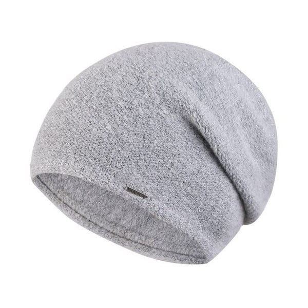 Čepice Mirela Grey