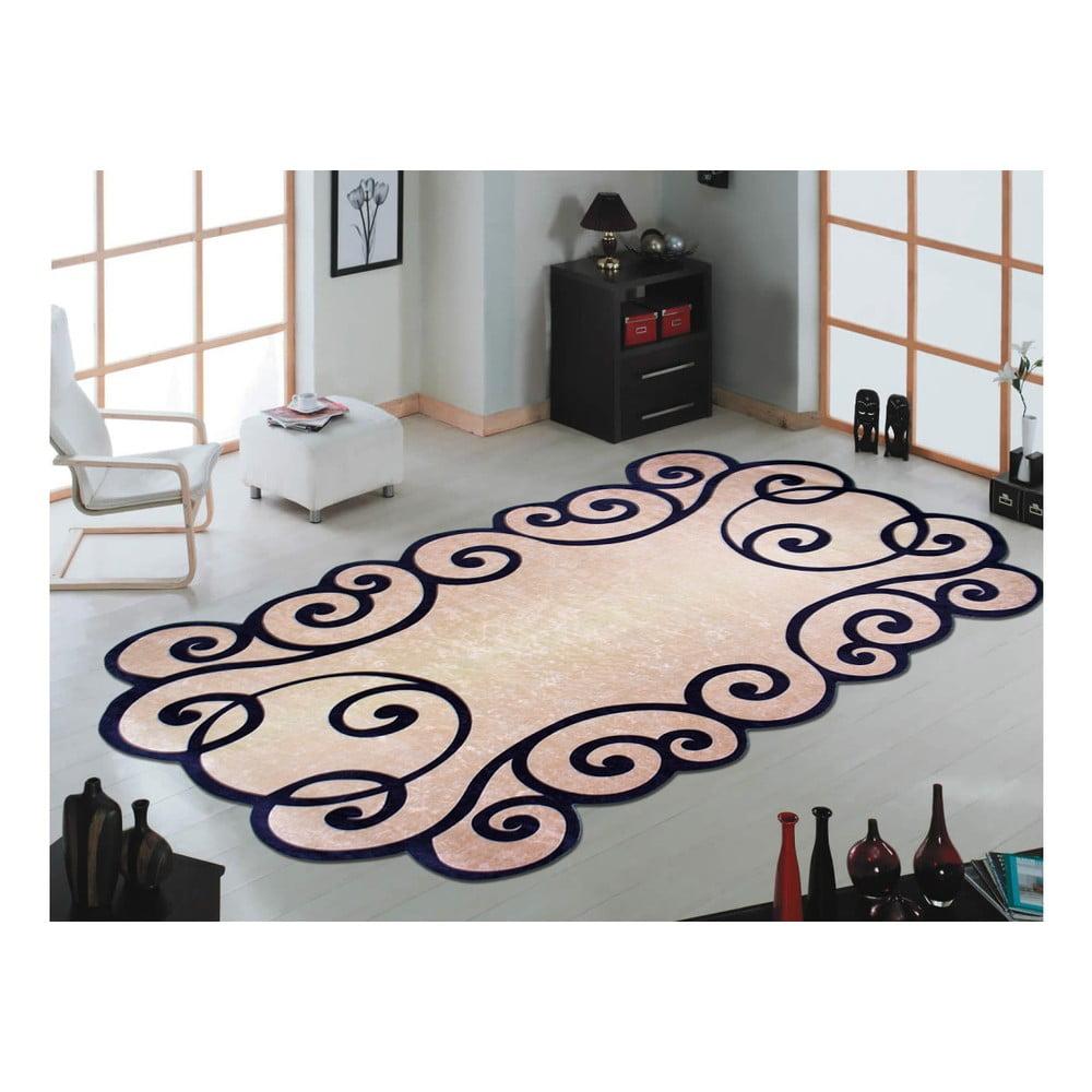 Odolný koberec Vitaus Gunna Varak, 60 x 100 cm Vitaus