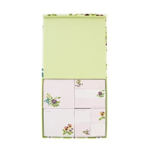 Set bloc cu foi autoadezive Portico Designs Laura Ashley