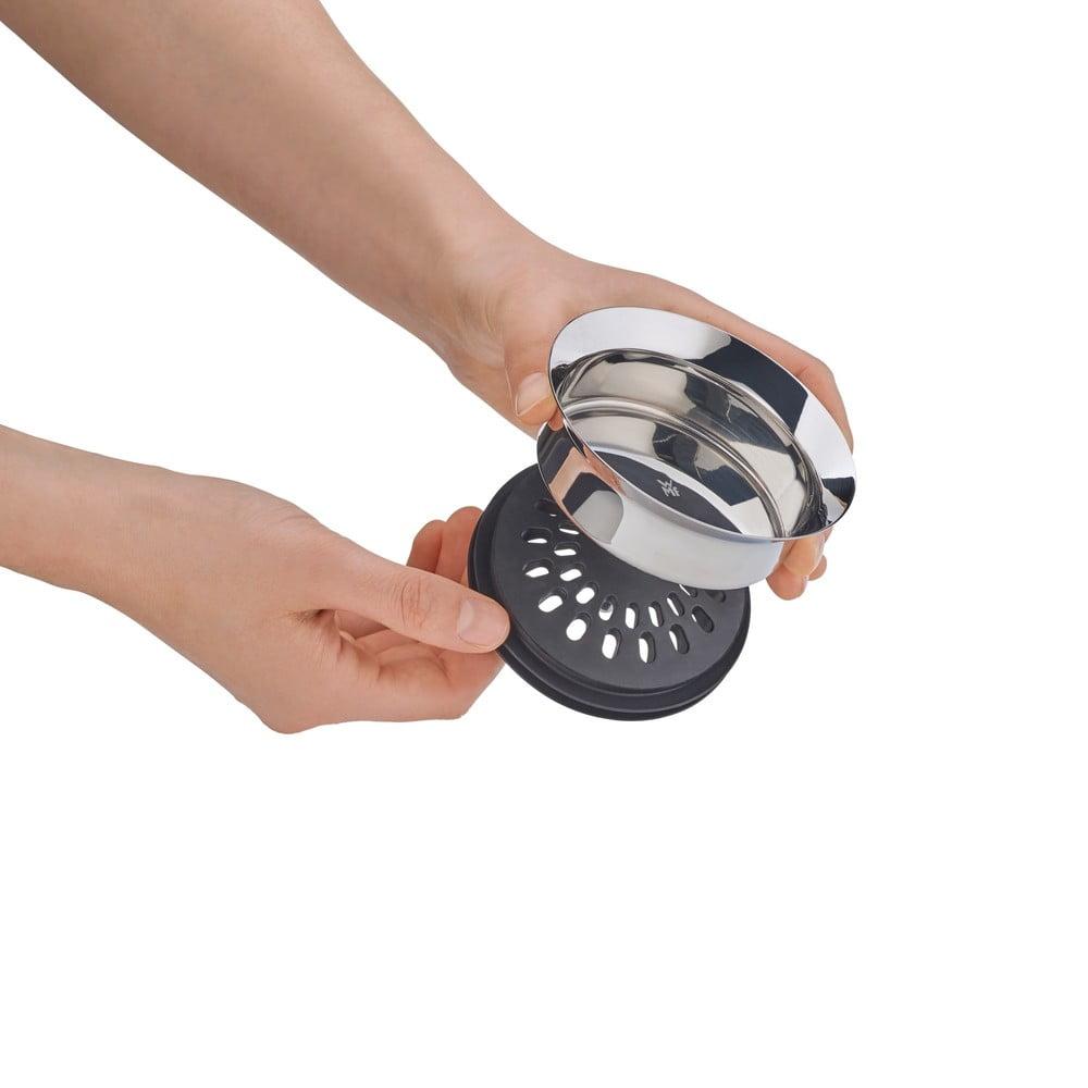Produktové foto Skleněná karafa na vodu WMF Motion, 1,25 l
