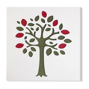 Nástěnná dekorace C-tru Tree I