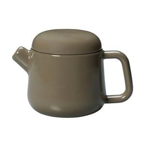 Konvice na čaj Trape 450 ml, zelená