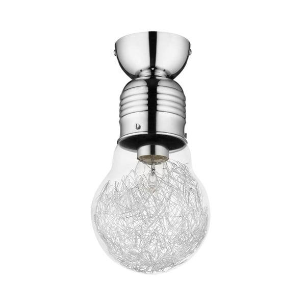 Stropní svítidlo Silver Bulb