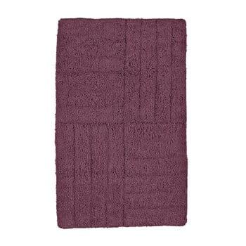 Covoras De Baie Zone Classic, 50 X 80 Cm, Violet Inchis