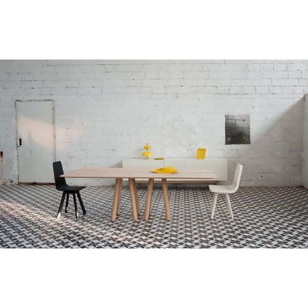 Jídelní stůl z masivu Mos-i-ko AL2, 240cm