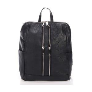Černý batoh Markese Cipria
