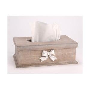 Box na kapesníky Amandine