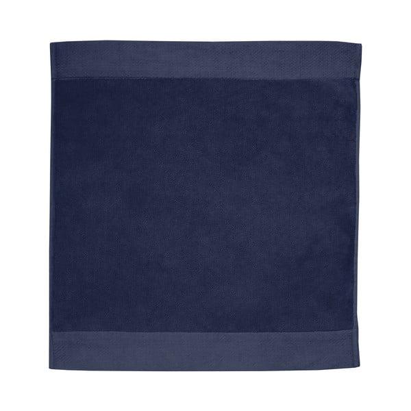 Set ručníku, předložky a difuzéru Pure Indigo