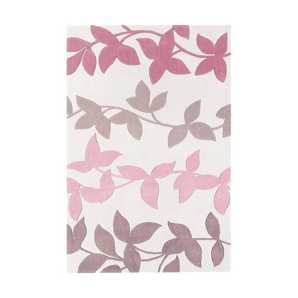 Koberec Asiatic Carpets Harlequin Vine Pink, 120x180 cm