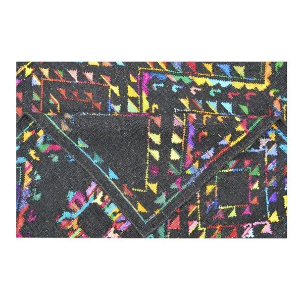 Ručně tkaný koberec Kilim 4647-82 Multi, 120x180 cm