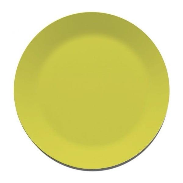 Dřevěný talíř Citronella