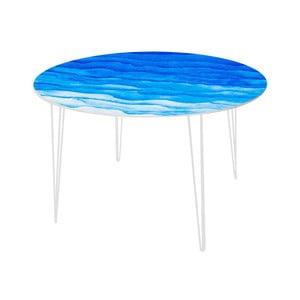 Jídelní stůl Deep Sea, 120 cm