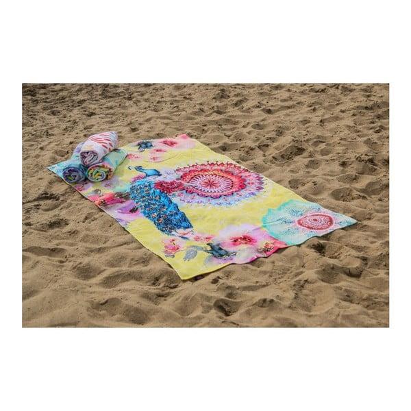 Prosop pentru plajă Muller Textiels Chanelle, 100 x 180 cm