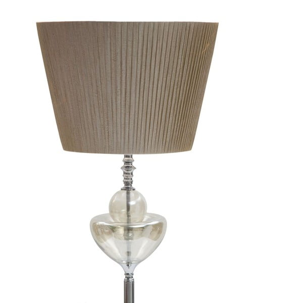 Stojací lampa Montpellier, 160x40x40 cm