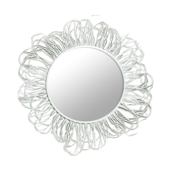 Zrcadlo White Wire, 96 cm