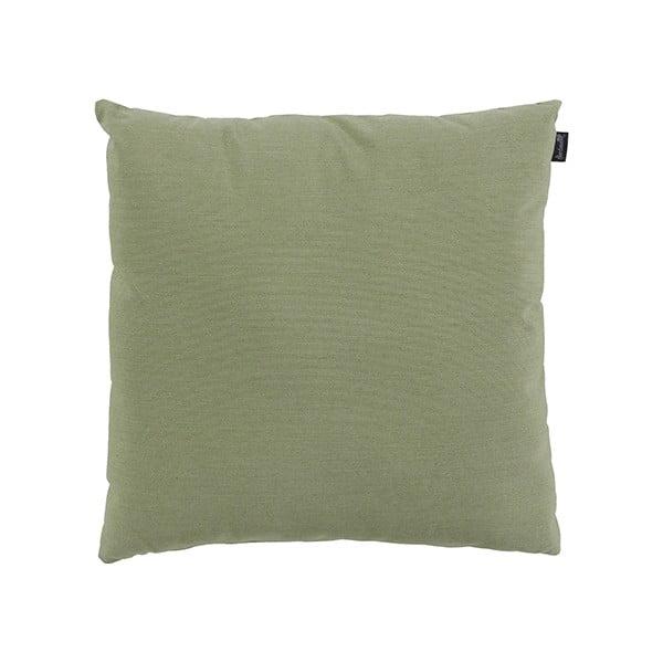 Samson zöld kültéri díszpárna, 45x45cm - Hartman