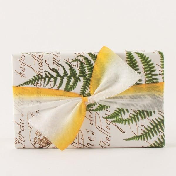 Ručně vyrobené mýdlo Fernpath z kolekce Janie's Wood