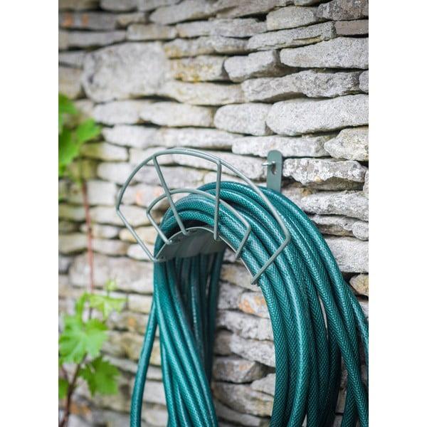 Nástěnný držák na zahradní hadici Hose