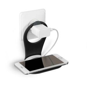 Suport telefon mobil Bobino® Phone, negru