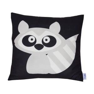 Polštář Raccoon Ernest One