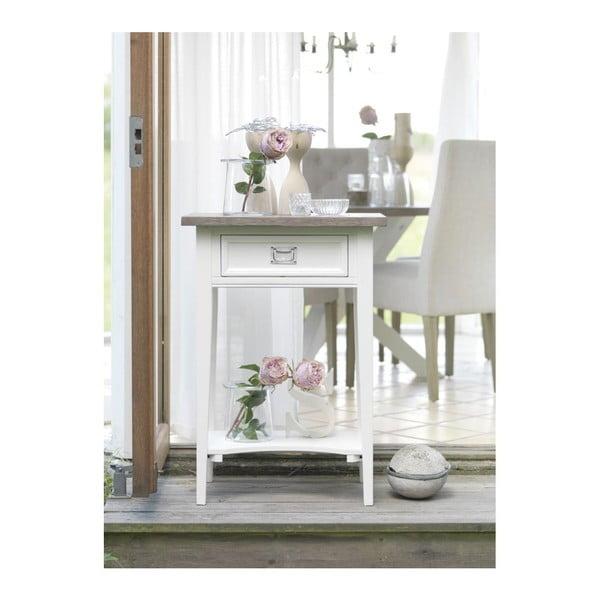 Odkládací stolek Skagen, 57x83x40 cm