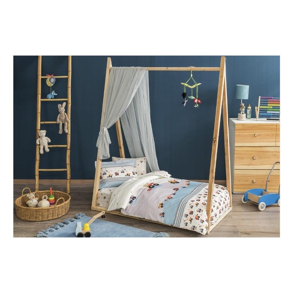 7c0f20a0244e Dětské povlečení s prostěradlem Sleep Well
