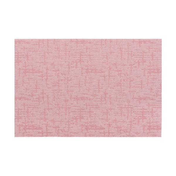 Červené prostírání Tiseco Home Studio Melange, 45 x 30 cm