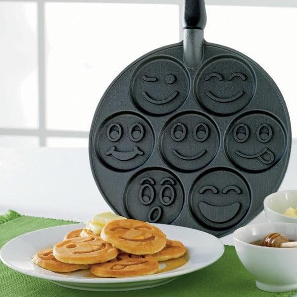 Formă pentru copt, emoticoane Nordic Ware