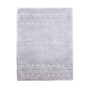 Předložka Quatro Silver, 75x100 cm