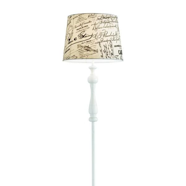 Stojací lampa Café Níght, 158 cm