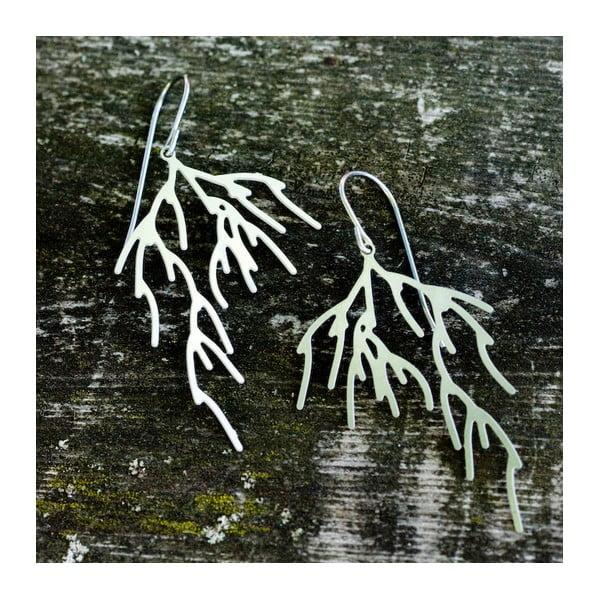 Náušnice Branch